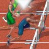 Hurdles: Road to Olympic Games - Sports Games