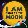 I Am Flying to the Moon - Action Games