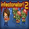 Infectonator 2 - Chain Reaction Game