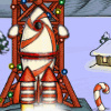 Into Space 3: Xmas Story - Action Games
