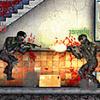 Intruder Combat Training 2x - Action Games