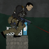 play Intruder Combat Training now
