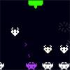 Inverse Invaders - Arcade Games