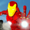 Iron Man Armored Justice - Marvel Game