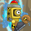 Ironcalypse - Robot Game