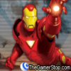 Iron Man Armory Assault - Shooting Games