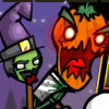 Jack Lantern: Road to Redemption - Action Games