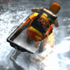 Jet Ski Racer - Driving Games
