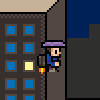 Jetpack man - Arcade Games