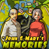 John & Marys Memories - USA - Board Games