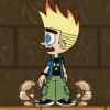 Johnny Test: Forbidden Temple