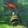 Journey 2: Giant Bee Escape - Flying Game