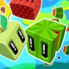 Juice Cubes - Puzzle Games