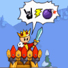 King's Rush - Action Games