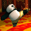 Kung Fu Panda: Rumble game