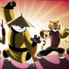 Kung Fu Panda Tales of Po - Fighting Games