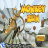 Kung Fu Panda World Monkey Run