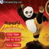 Kungfu Panda Death Match - Fighting Games