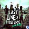Last Line of Defense game