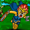 Legends of Chima: Laval Unleashed - Action Games