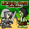 Legend Wars Castle Defense