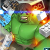 LEGO Avengers Hulk - Action Games