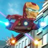 LEGO Avengers Iron Man - Action Games
