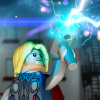 LEGO Avengers Thor - Action Games