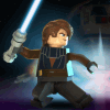 play Lego Star Wars The Quest For R2 D2 now