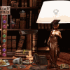 Library Investigation