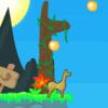 Llamas in Distress - Action Games
