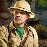 Lost Diaries - Hidden Object Games