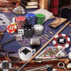 Lucky Card Deck - Hidden Object Games