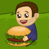 Mad Burger - Action Games