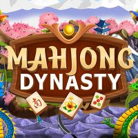 Mahjong Games Mahjong Dynasty - Board Games