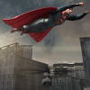 Man of Steel: Metropolis Mayhem - Flying Game