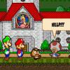 Mario & Luigi RPG: Wariance - Super Mario Game