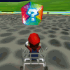 Mario Cart 2 - Mario Game