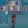 Mario Adventure 2 - Mario Game
