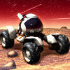 Mars Buggy - Driving Games
