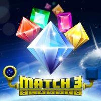 Match 3 Games Match 3 Classic
