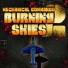 Mechanical Commando 2: Burning Skies game
