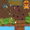 Mechanical Commando - Kongregate Game