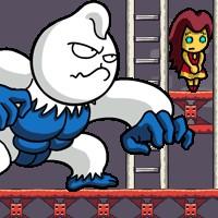 Meco Kong - Arcade Games