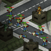 Mercenaries VS Zombies