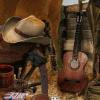 Midnight Cowboy - Hidden Object Games