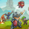 Mighty Knight - War Game