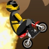 Mini Dirt Bike - Driving Games