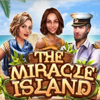 Hidden Object Games The Miracle Island
