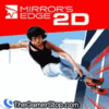 Mirrors Edge 2D game